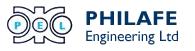 Philafe Logo